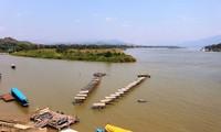 湄澜流域国家加强可持续发展合作