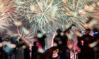 旅澳越南人喜迎庚子春节