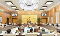 越南国会常委会第41次会议:解决实际案例的司法鉴定难题