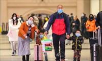 越南外交部提醒:越南公民勿前往新型冠状病毒肺炎疫区