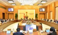 越南国会常委会同意根据《伊斯坦布尔公约》颁布《货物暂管议定》