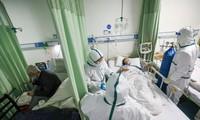 新冠病毒 肺炎疫情:确保隔离区的条件