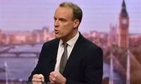英国外交大臣拉布:加入CPTPP是英国的优先