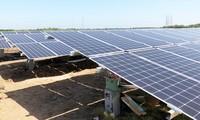 帮助越南扩大太阳能发电规模的新战略