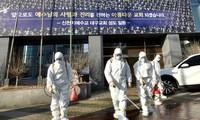 越南政府采取在韩越南公民保护措施