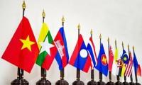 同工贸部部长陈俊英谈越南-东盟经济合作关系