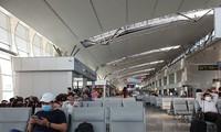 一名过境越南的日本乘客确诊感染新冠肺炎
