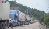 谅山省边境口岸经济在经济发展中的作用