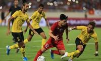 新冠肺炎疫情: 2022年世界杯亚洲区预选赛第二轮 越南队的各场比赛被推迟