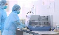 越南连续三天无新增确诊病例