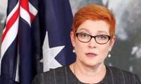 澳大利亚就新冠肺炎疫情向中国和世卫组织施压