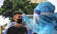 越南连续17天无新增社区感染病例