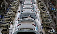 日本鼓励企业将生产活动转移到东南亚