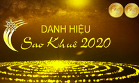 2020年奎星奖有助于促进越南数字转型
