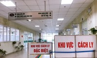 越南连续32天无新增社区传播病例