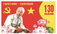 中方人士、学者仰慕胡志明主席的人格品质