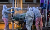 世界新冠肺炎疫情:确诊病例近540万例