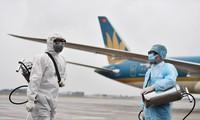越南一名留学生感染新冠病毒,越南累计确诊病例326例