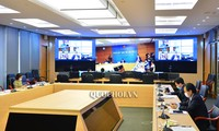 国会视频会议:灵活、现代、并为革新奠定基础