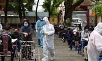 CNN 赞扬越南有效防控新冠肺炎疫情
