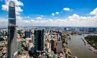 新冠肺炎疫情过后 越南经济恢复增长