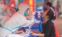中国:武汉宣布新冠肺炎疫情结束