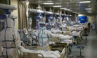 中国发布《抗击新冠肺炎疫情的中国行动》白皮书