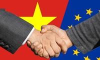 利用《越欧自由贸易协定》和《越欧投资保护协定》加大发展和融入国际力度