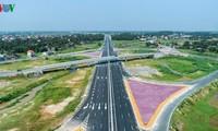 调整北南高速公路投资主张 促进经济发展