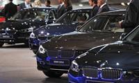越南人自8月1日起将可低价购买欧洲进口汽车