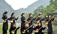 越南北中南三地分布范围最广的3项非物质文化遗产