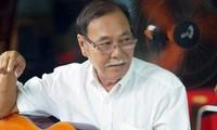 歌曲《你是不是河内的秋天?》的作者、作曲家陈光禄