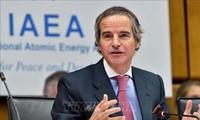 伊朗愿与IAEA解决所有问题