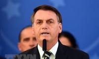 巴西总统:越南管理方式值得巴西学习