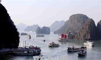 越南旅游:采取措施刺激旅游政策,广宁省接待游客120万人次
