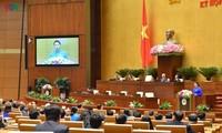 越南十四届国会九次会议——越南国会史上特殊和创新的会议