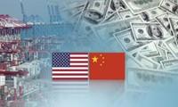 美国强调美中贸易协议仍完好无损