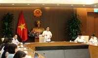 越南政府副总理武德担:加快越南专利药品生产