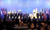 东盟议会联盟大会愿与东盟共同体建设进程并肩前行