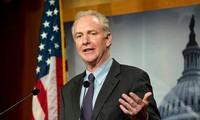 美国参议院通过涉港自治权制裁法案