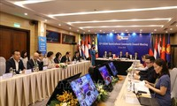 越南肯定了主动与积极负责任的东盟主席国作用