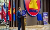 欧盟驻东盟大使杜里斯曼高度评价第36届东盟峰会及欧盟-东盟关系