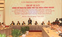 越南国家公共服务平台开通6种服务