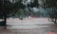 中国洪涝灾情依然复杂难测