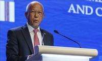 菲律宾警告称:中国正导致东海紧张局势升级