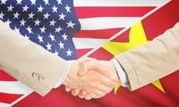 越南是美国-东盟关系的重要沟通桥梁