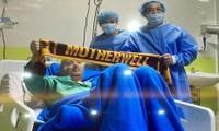 国际媒体报道越南成功治愈第91例新冠肺炎患者——英国籍飞行员