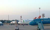 越南即将恢复飞往中国和日本的客运航班