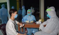 7月18日 越南无新增新冠肺炎确诊病例
