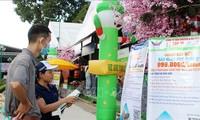 胡志明市旅游节吸引20万人次参观